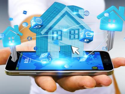 Смарт технологиите във вашите врати